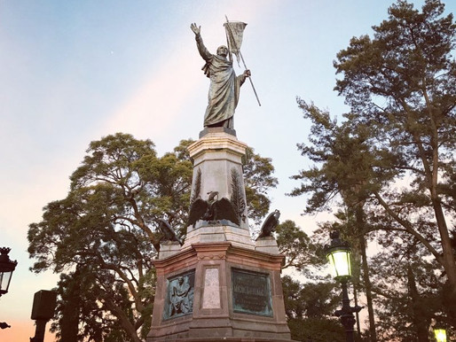 The History of Mexico in Ten Days: Mexico City and San Miguel de Allende