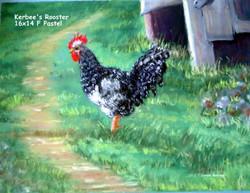 Kerbee's Rooster