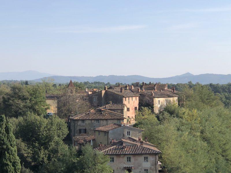 Il Borro Village
