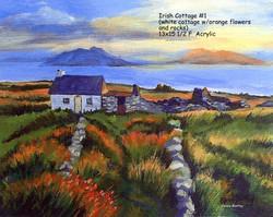 Irish Cottage #1