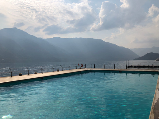 Italy in October: Lake Como, Milan, Tuscany, and Florence