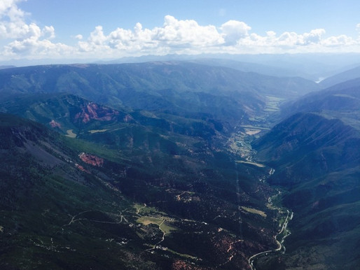 Trip Report: A Weekend in Aspen