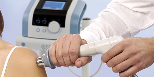 Why Your Clinic Should Offer Shockwave Therapy