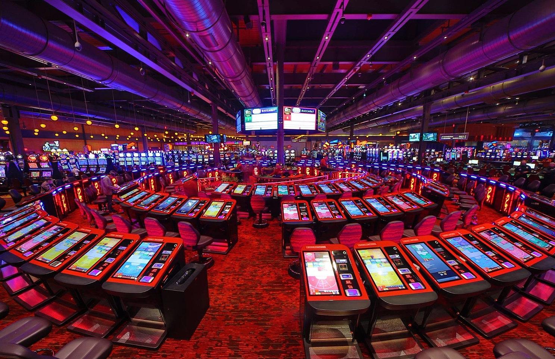 Виртуальное казино бесплатно