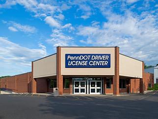 PennDOT Driver License Center