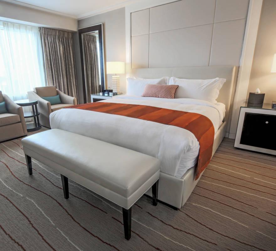 sands casino hotel