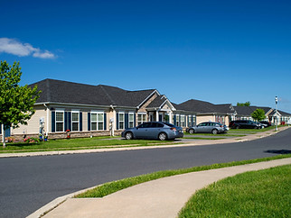 Townhomes at Forks