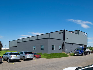New Castle Building Products