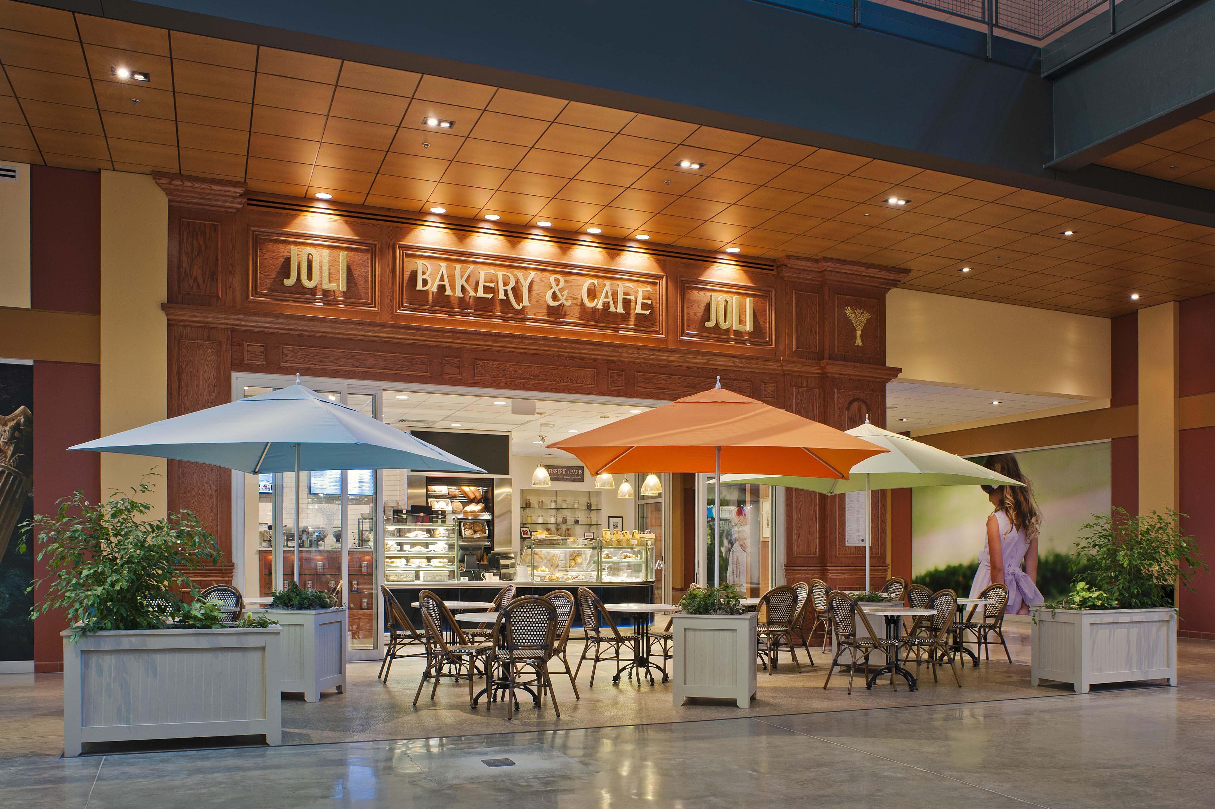 joli bakery & cafe