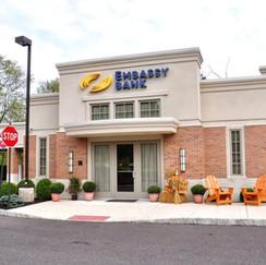 embassy bank