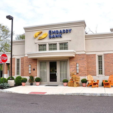 embassy bank