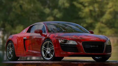 Rnd Audi 1