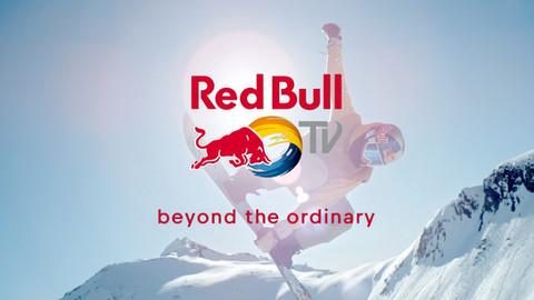 RedBull The Magic of it flying Laax