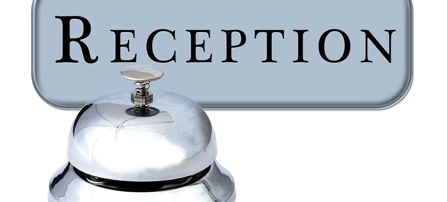 Secret Lives of a Hotel Inspector #1