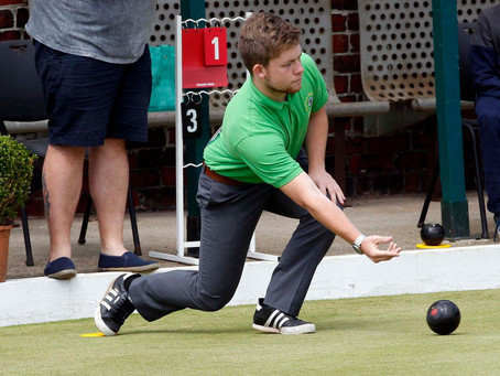 Roll on summer - your weekly bowls round-up
