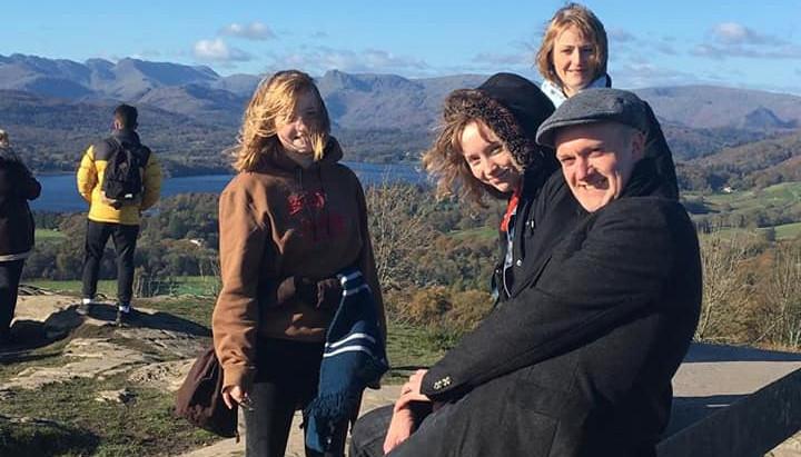 Cumbrian Coast & the Lake District