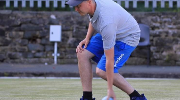 It's tough at the top! Your weekly bowls round-up