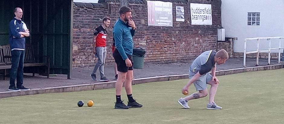 As tight as a....Yorkshireman - your weekly bowls round-up