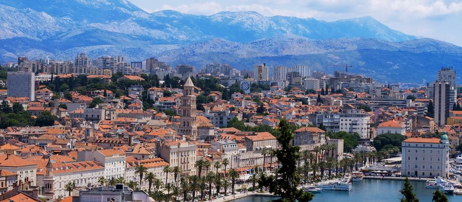 Split Personalities – Zagreb to Split