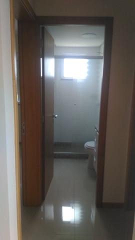 Banheiro socila