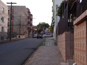Vista para Avenida Brasil