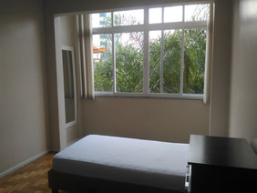 Dormitório simples