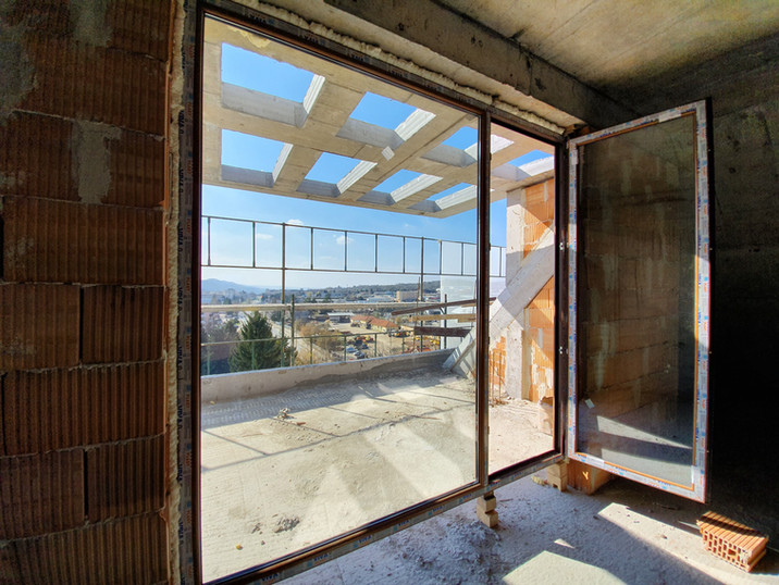 Болярски Дом панорамен едностаен апартам
