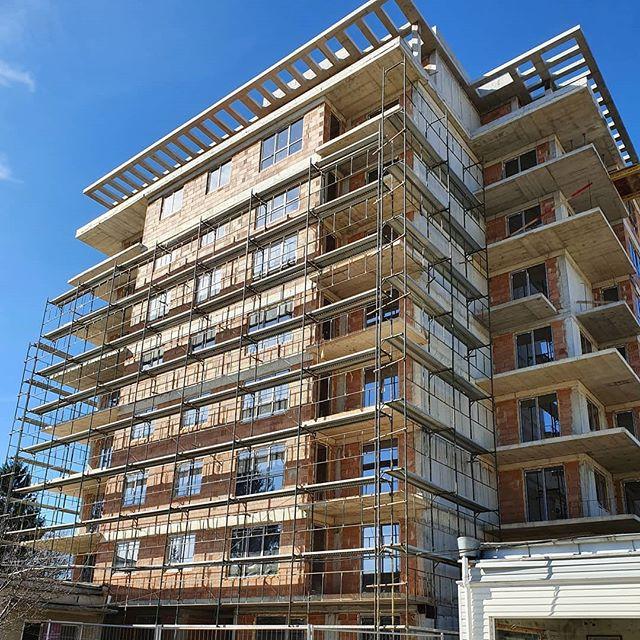 Апартаменти ново строителство 🏗🧱🏡🌞 ?