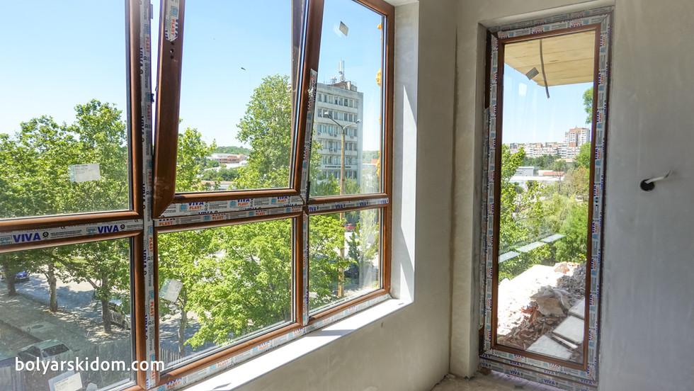 Апартамент с две спални в БОЛЯРСКИ ДОМ II