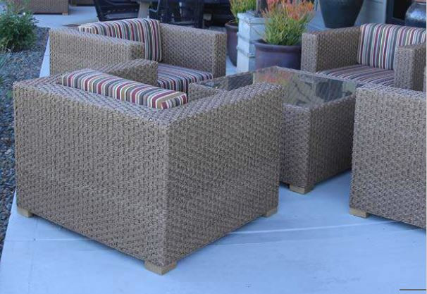 caluco seating collection