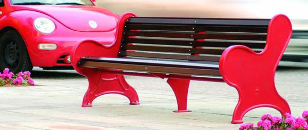 ghisamesteri ameba bench