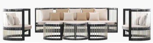 caluco i lou 1 seating collection