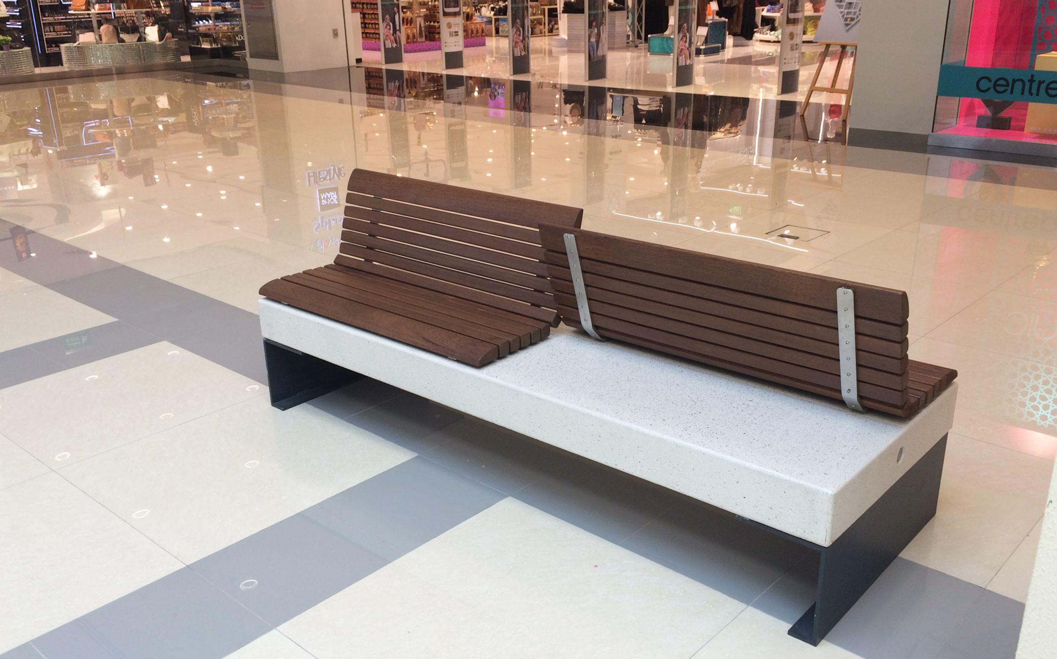 id created/metalco diamante seating