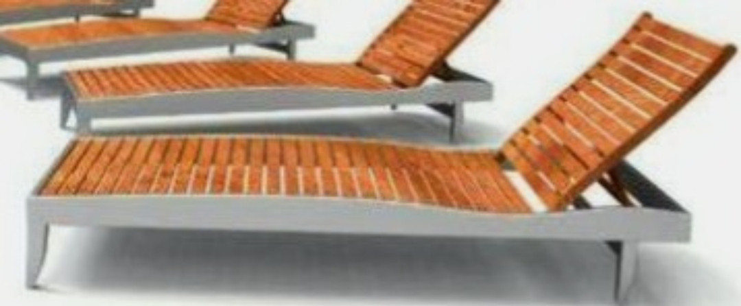 caluco 9035 chaise