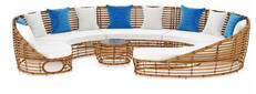 caluco dal-5032 seating collection