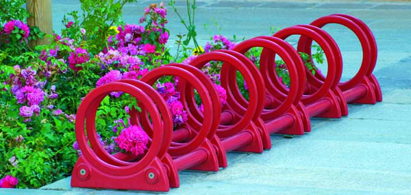 ghisamesteri rotondo bike rack