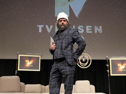 TV prisen