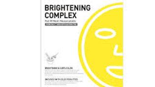 Brightening Complex Hydrojelly™ Masks
