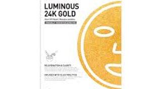 Luminous 24k Gold Hydro Jelly