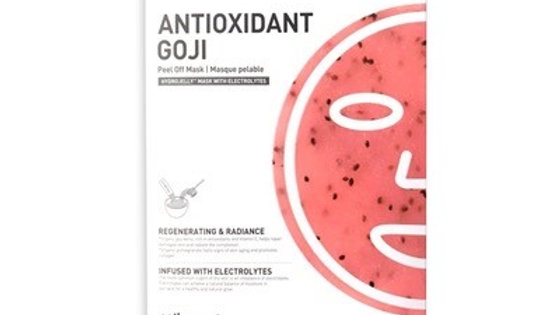 Antioxidant Goji Hydro Jelly Mask