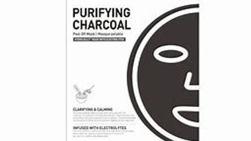 Purifying Charcoal Hydrojelly™ Masks
