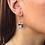 Thumbnail: Ginkgo Drop Earrings