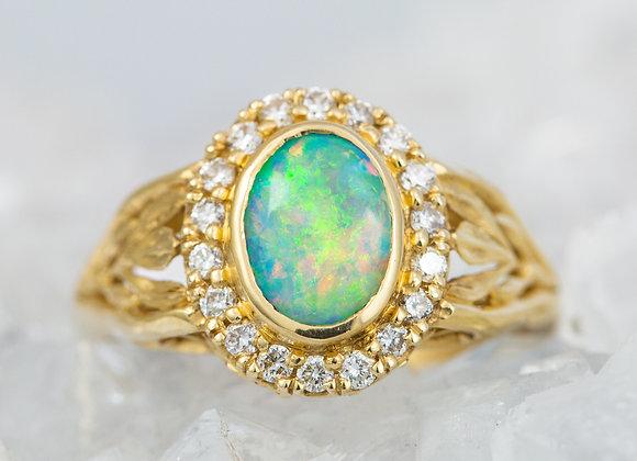 Opal Halo