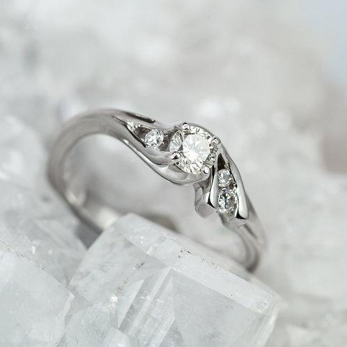 Waterfall Ring
