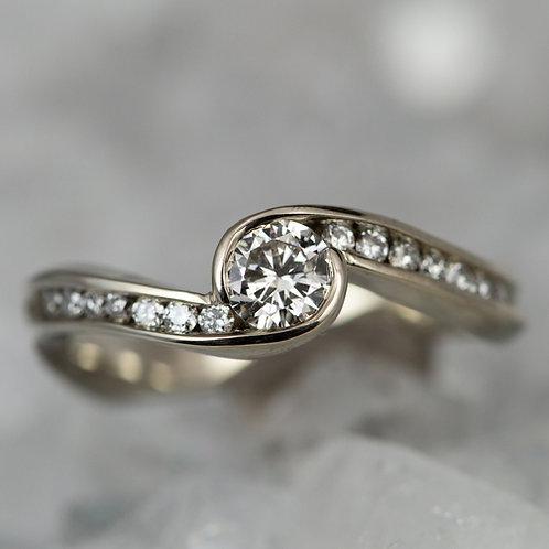 Grace Ring Channel