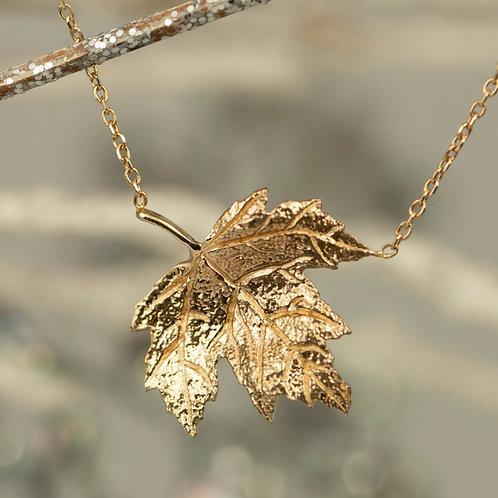 Maple Leaf Inline