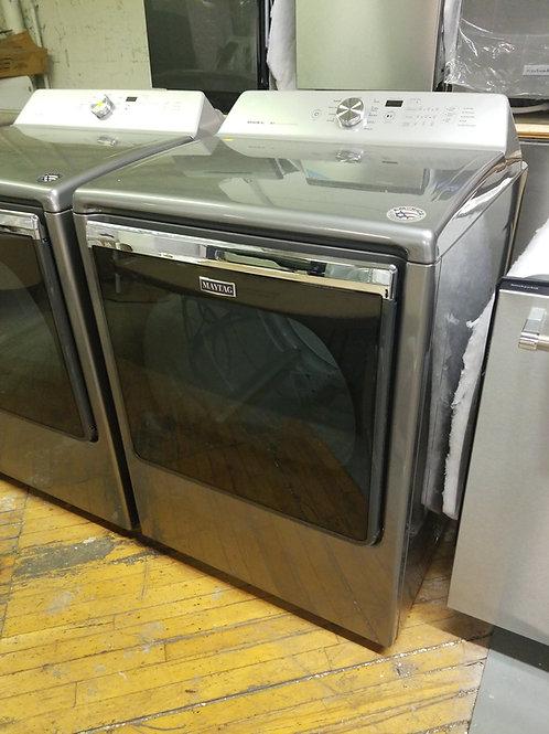 Maytag 8.8-cu ft Electric Dryer