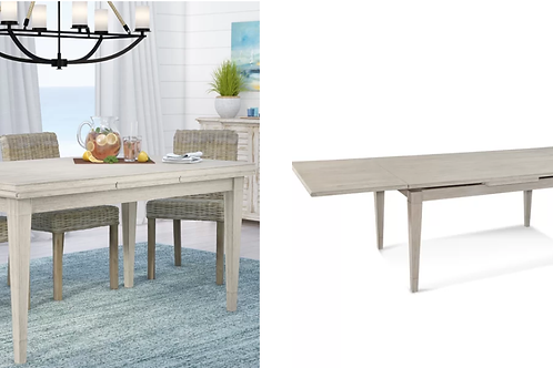 Gilboa Refectory Extendable Dining Table