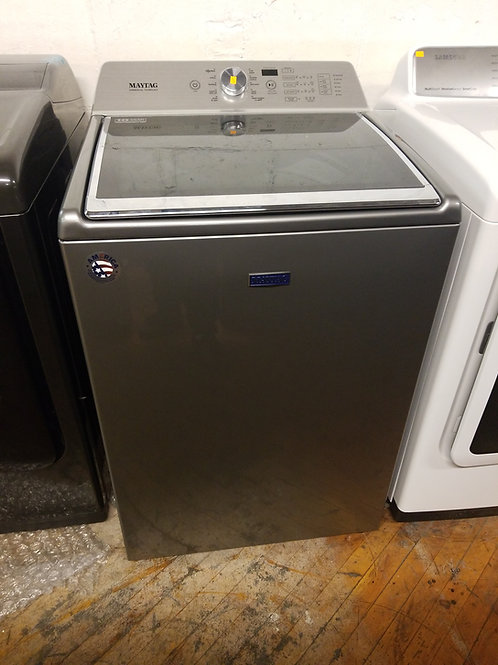 Maytag 5.2-cu ft High Efficiency Top-Load Washer