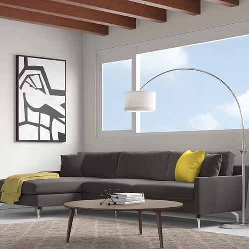 Clara Reversible Modular Sectional